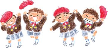 豊南幼稚園の園児募集